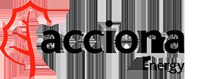 Acciona Energy - logo full colour