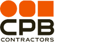 CPB Contractors - logo full colour