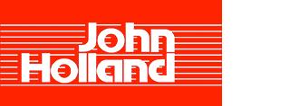John Holland - logo full colour