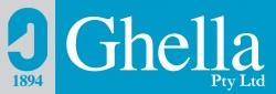 Ghella Logo