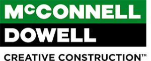McConnell Dowell - logo full colour
