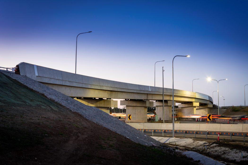 Lendlease Gateway North