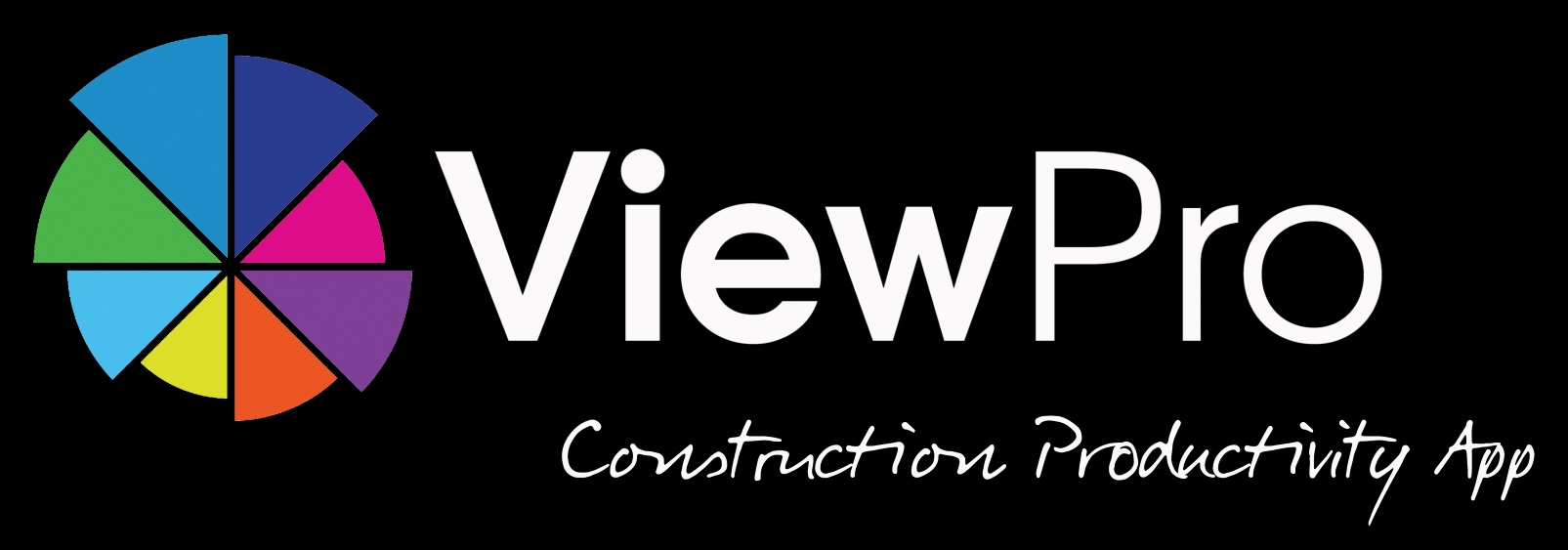 ViewPro Construction logo